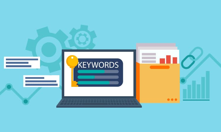 15 pieces of advice about Keywords you should know