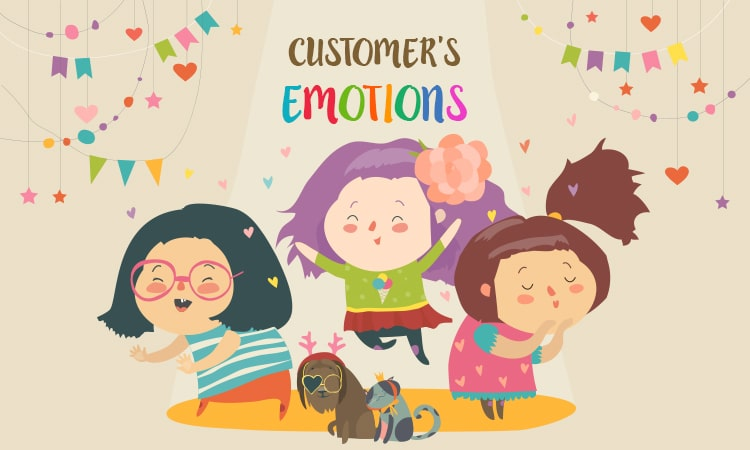 Emotionally engaging people with your Brand