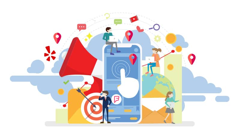 Local search: Optimizing for the Mobile platform
